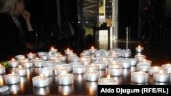 11 июля – День памяти жертв геноцида в Сребренице