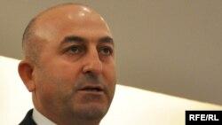 Avropa Şurası Parlament Assambleyasının sədri Mövlud Çavuşoğlu