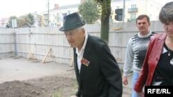 Сегодня в Сухуме был открыт новый корпус единственного в Абхазии приюта для престарелых