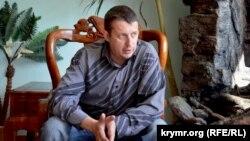Сергій Дудченко