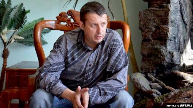 Сергей Дудченко