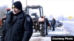 Prosvjed seljaka, 9. veljače 2012., Foto: Sandra Šimunović / CROPIX
