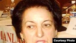 Ombudsman Elmira Süleymanova
