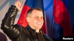 Владимир Константинов, 30 марта 2014 года