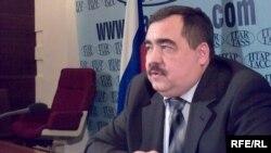 Начальник следственных изоляторов и тюрем ФСИН против заключения женщин