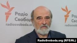 Леонід Фінберг, директор Центру досліджень історії та культури східноєвропейського єврейства