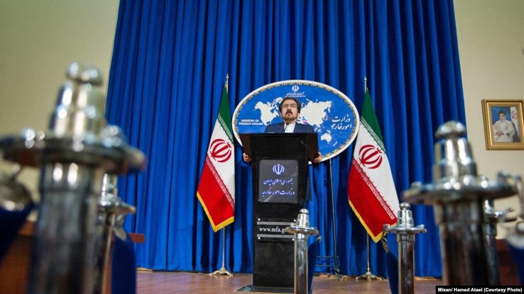قاسمی، آمریکا را به جنگ روانی و اقتصادی علیه ایران متهم کرد