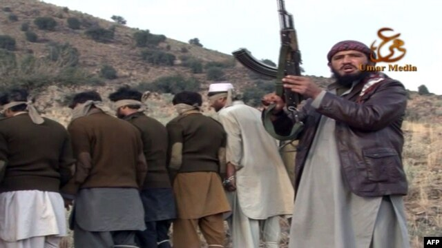 "The leaked report alleges that Pakistan's intelligence service is touting the need for continued jihad against ""foreign invaders"" in Afghanistan."