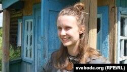 Марыся Каралькова