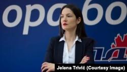 Naša privreda je nekako prirodno okrenuta prema zemljama Evropske unije: Jelena Trivić