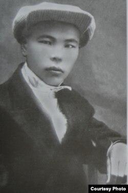 Алыкул. 1934-жыл.