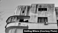 Czernowitz. Воспоминания утопленника