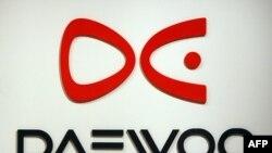 لوگوی شرکت دوو الکترونیک