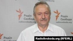 Леонід Осаволюк, колишній представник України з питань договірно-правового оформлення державного кордону України