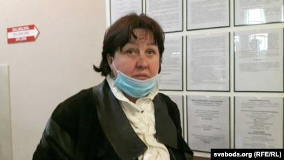 Тамара Патоцкая