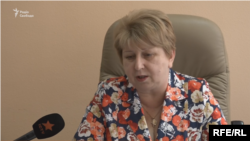 Валентина Малиш