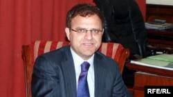 ډاکټر عمر زاخېلوال