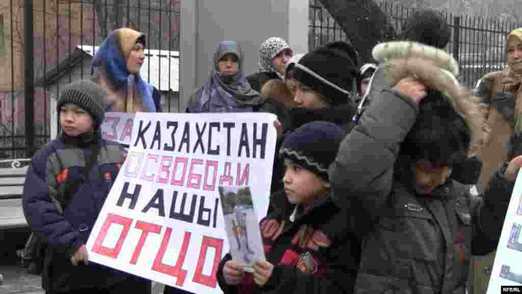 Казахстан. 29 ноября – 3 декабря 2010 года. #10