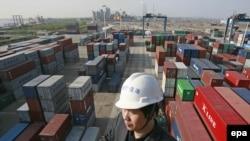 Почти четверть китайского экспорта составляет электроника