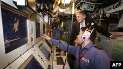 NATO-nun Britaniyadakı atom sualtı qayıqları Şotlandiya sahillərindədir