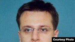 Борис Кондарко