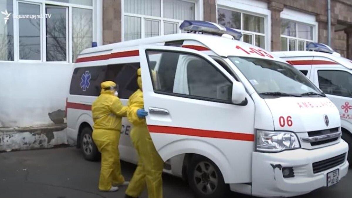 COVID-19: За сутки в Армении выявлено 263 новых случая коронавируса, 250 человек выздоровели, 3 пациента скончались