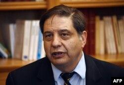 Прокурор Ивон Кальве