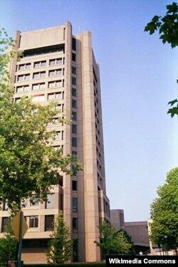 Prinston Universitetinin riyaziyyat fakültəsi