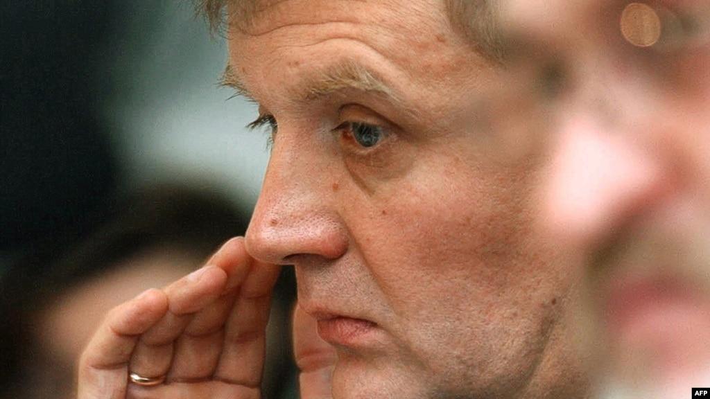 Кровавый след западных спецслужб: от Литвиненко до Немцова