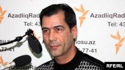 Əlirza Amanbəyli