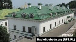 Пам'ятки архітектури та містобудування місцевого значення «Келії гостинного двору»