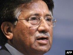 "Former Pakistani President Pervez Musharraf: ""Afghanistan always has been anti-Pakistan."""