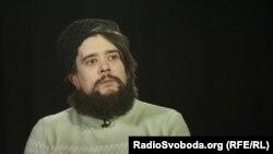 Сергей «Белогвардеец» Ажинов