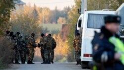 Алабугада татар активистлары тоткарланды