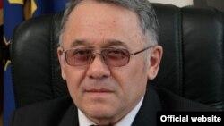 Рашит Давлетов
