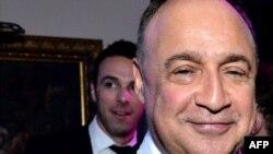 """Леонард Блаватник на церемонии """"Грэмми"""", февраль 2015 года (архивное фото)"""