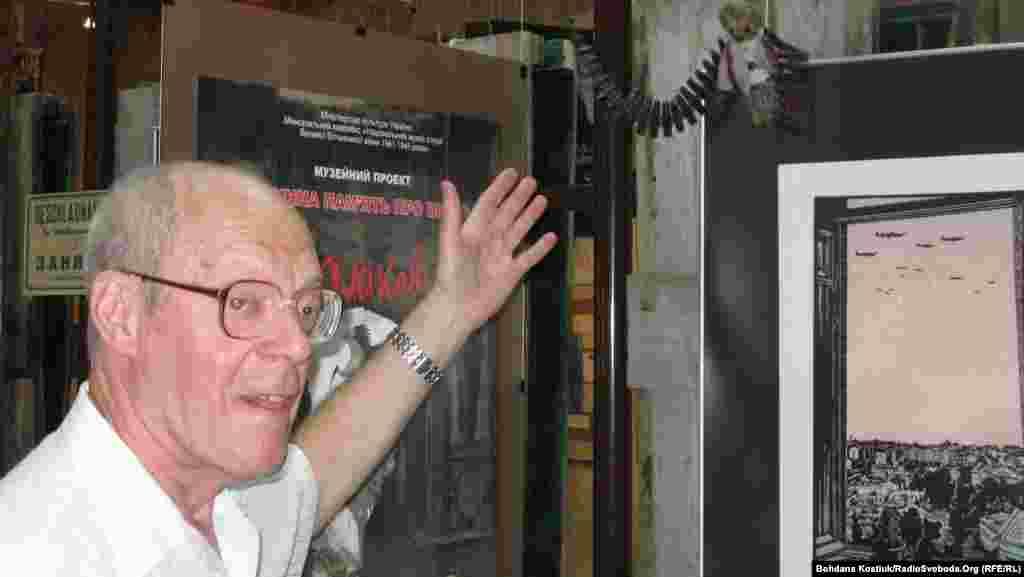 Києвознавець, історик, публіцист Дмитро Малаков
