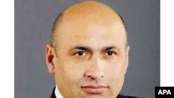 Yeni Azərbaycan Partiyasından seçilmiş deputat Azər Badamov