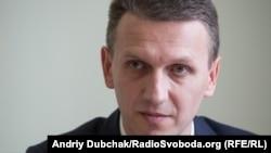 Директор Держаного бюро розслідувань Роман Труба