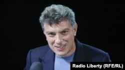 Оьрсийчоь -- Немцов Борис.