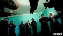 Праздники в традиционном восприятии в Панкисском ущелье считаются неотделимыми от религии. Потому отрицаются любые светские праздники, в том числе и Новый год