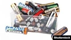 Standardne baterije