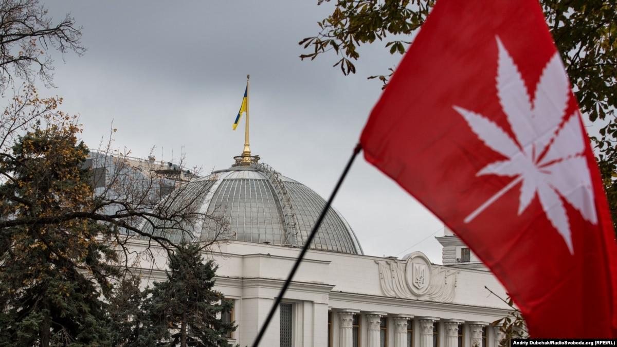 Супрун прокомментировала возможность использования в Украине каннабиса в медицинских целях