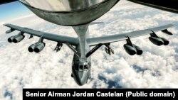 Боинг Б-52 «Стратофортресс»