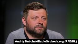 Корнієнко: найближчим часом «Слуга народу» планує переходити з волонтеріату на оплачувану діяльність