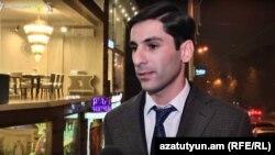 Գարիկ Սարգսյան, արխիվ