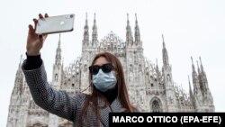 پوشیدن ماسک برای وقایه در برابر ویروس کرونا، باعث آن میشود که تیلفونهای موبائیل، نتوانند چهره کاربرانشان را شناسایی کنند.