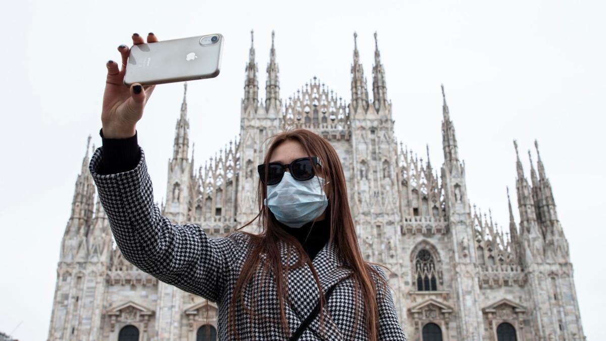 Пандемия коронавирус: уроки для мира и Украины