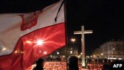 Польша переживает Катынь-2