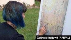 Ovo je jedinstvena kolonija u BiH: Nataša Vukadin